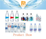 Chaîne liquide pratique et bon marché de lavage, de remplir et recouvrir de production