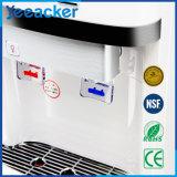 暖房機能水ディスペンサーとの4つの段階のろ過
