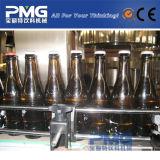 自動小さいガラスビンビール充填機の価格