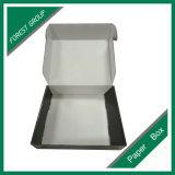 Schwarzer Farben-Papier-Post-Karton für Großverkauf