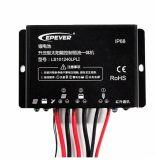 Regolatore chiaro Ls101240lpli 10A 12V 40W di Epever PWM 10A 20A 12/24V LED