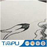tela del telar jacquar 230GSM para el protector del colchón