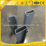 Muebles de aluminio/perfil de aluminio para los muebles/la protuberancia de aluminio para los muebles