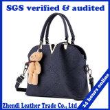 Madame neuve Leather Handbag (9909) d'emballage de sac de femmes de créateur