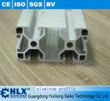 Perfil de alumínio da extrusão com alta qualidade