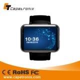 心拍数のモニタが付いている専門の屋外スポーツのスマートな腕時計