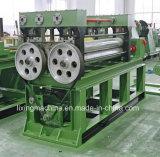 Plaque en acier redressant la machine/coupée à la ligne de longueur