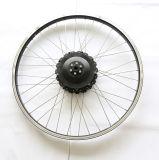rueda gorda del neumático del motor del eje de 48V 1200W