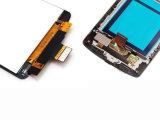 LG 관계 5X를 위한 이동 전화 LCD 전시 화면