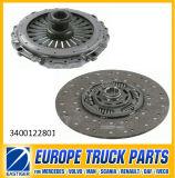 3400122801 parte del camion del kit della frizione per il benz di Mercedes