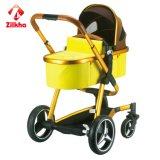 Passeggiatore del bambino per H809 con due in un +Carseat