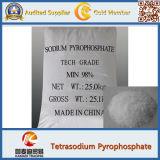 Pirofosfato Tetrasodium, también llamado pirofosfato de sodio