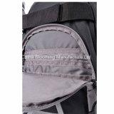 Polyester-Freizeit-im Freiensport-Buch Dayback schwarzer Jungen-Rucksack