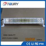 4D 4X4 CREE LED heller Stab des Stab-Lampen-nicht für den Straßenverkehr Automobil-120W LED