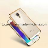 Geval van de Telefoon van Shenzhen het In het groot Gegalvaniseerde voor Meizu Mx5