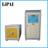 Machine de fréquence moyenne de chauffage par induction 120kw pour le traitement thermique