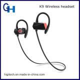 2016 마이크를 가진 최신 판매 스포츠 입체 음향 무선 Bluetooth 이어폰