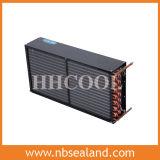 Alto tipo efficiente dispositivo di raffreddamento del soffitto di aria del lato