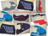 bereift Hochfrequenz5kw schweißgerät für Schuh-Oberleder Firmenzeichen, das genehmigte Cer
