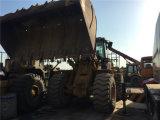 使用された幼虫966hの使用された猫の車輪のローダー966h