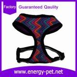 Produit de crabot de tissu de maille d'air de qualité des vêtements d'animal familier