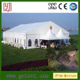Garniture colorée de tente extérieure de luxe de noce