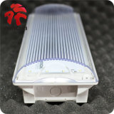Het LEIDENE Licht van de Nooduitgang met IP65 Ce