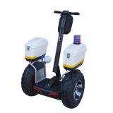 4000W moteur sans frottoir 70km outre du char électrique de route, scooter de équilibrage électrique