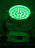Свет мытья СИД 36*10W Moving головной