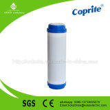 De actieve Patroon van de Filter van de Koolstof voor de Zuiveringsinstallatie van het Water