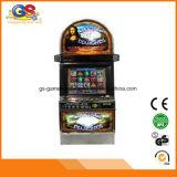 Казино Vegas дворца закрутки игры торгового автомата