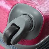 ABS+PC Gepäck-Druck-Laufkatze-Beutel mit Basisrecheneinheits-Muster-Gepäck