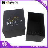 Qualitäts-kundenspezifische Goldfolie oder silberne Folien-Geschenk-verpackenkästen für Uhr oder elektronische Produkte