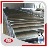 Materiales de impermeabilización autos-adhesivo del betún para la construcción