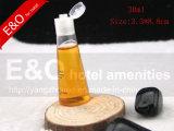 бутылки шампуня СПЫ 30ml косметические пластичные