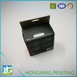 Impresión resistente del rectángulo de papel de la cinta del resbalón de encargo