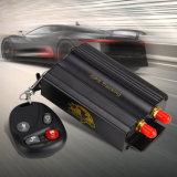 Posição Tracke do alarme da motocicleta do sistema de seguimento GPS103b de Coban Tk103b G/M GPRS do perseguidor do GPS do carro