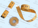Het meten van Band, Meter die van de Gift van China de Plastic Band, Meetlint meten
