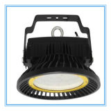 indicatore luminoso della baia del UFO di 300W LED alto con il driver dell'UL Meanwell del chip di Philips LED