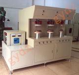 Горячая машина подогревателя индукции пробки электрического сопротивления сбывания паяя