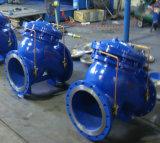 Vanne de contrôle de pompe multifonctionnelle (GAJD745X)