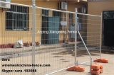 No Dig Australia Standard Temporay Metal Fence with High Quality