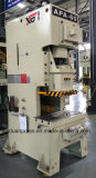 A máquina 60ton do perfurador com Ompi italiano seca a embreagem, delta Frequen de Formosa, protetor hidráulico da sobrecarga de Showa