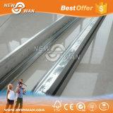 Barres de T-Réseaux de plafond de gypse, accessoires de plâtre