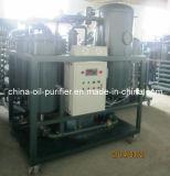 Pianta di trattamento/disidratazione dell'olio della turbina, macchina disimulsionante del purificatore di olio