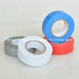 Qualité et bande de PVC dure économique avec l'excellente colle arrière