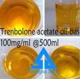 Leistungsfähiges Karosserien-Eignung Tren a (Finaplix H/Revalor-H) Trenbolone Azetat-Steroid