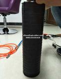 Rohr-Stecker für druckprüfendes