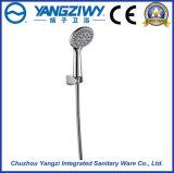 Chuveiro à mão do banheiro do aço inoxidável (YZ5703)