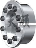 Mittlere Drehkraft-Stahltyp Z16, der Einheit für allgemeine Hilfsmittel sperrt